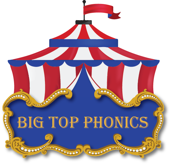 Big Tops Phonics