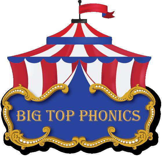 Big Tops Phonics